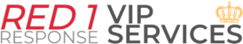 Red 1 Response VIP Services